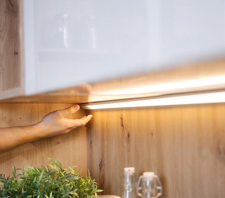 Unglaublich Heiße Szene In Der Küche
