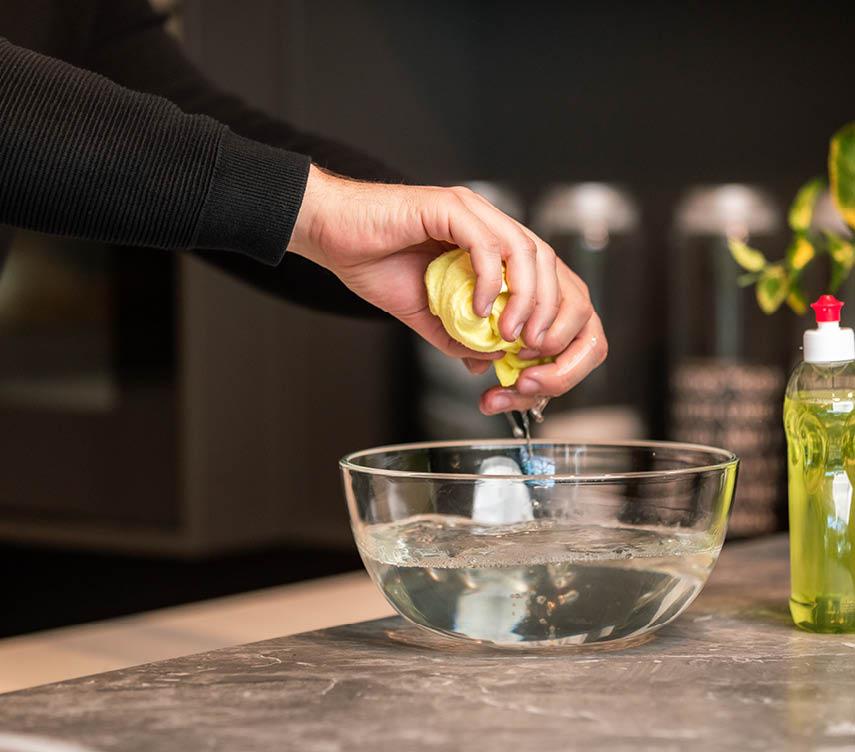 Küchen Pflege Tipps